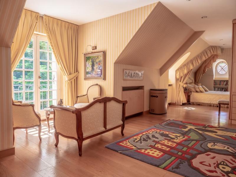 Deluxe sale house / villa St nom la breteche 4200000€ - Picture 22