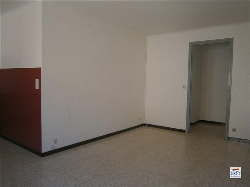 Locação apartamento Villelongue de la salanque 496€ CC - Fotografia 4