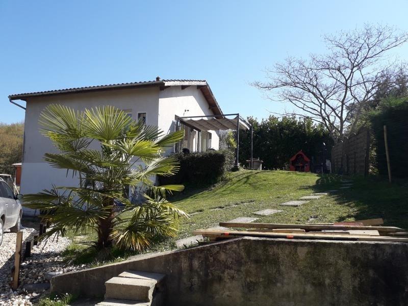 Sale house / villa Croignon 241500€ - Picture 3