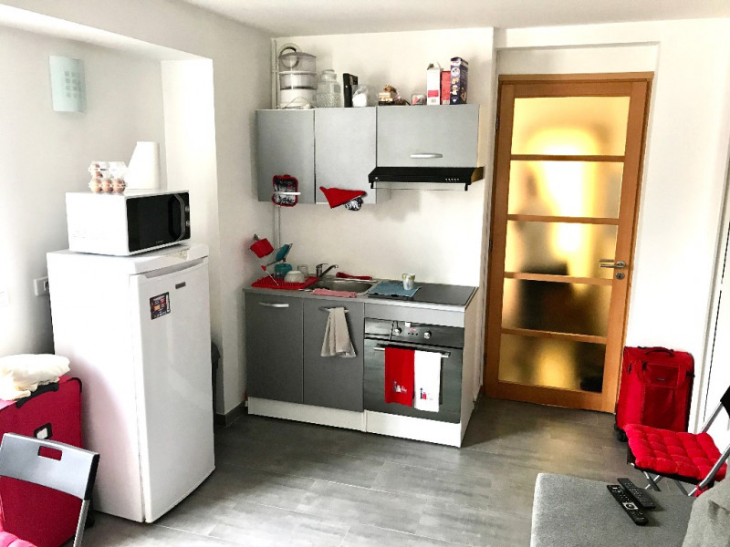 Sale apartment Sartrouville 174000€ - Picture 2
