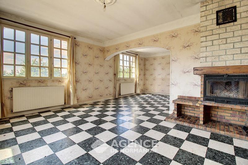 Sale house / villa Montreuil-l'argillé 99000€ - Picture 3