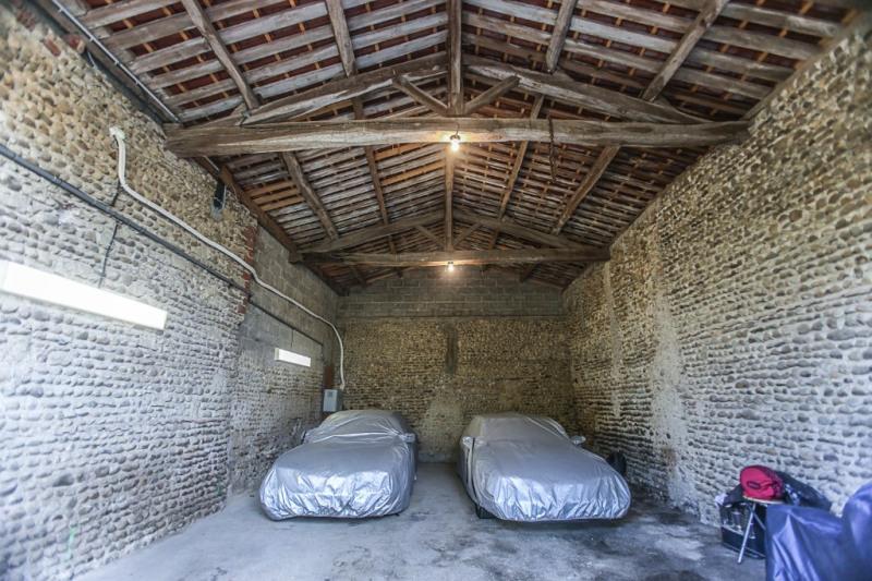 Vente maison / villa Aire sur l adour 275000€ - Photo 8