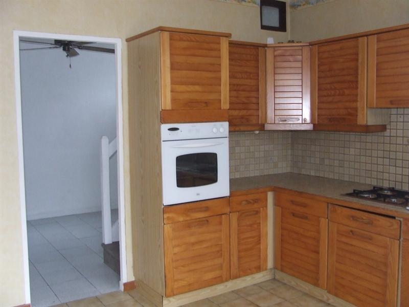 Vente maison / villa Petit-quevilly 115000€ - Photo 1