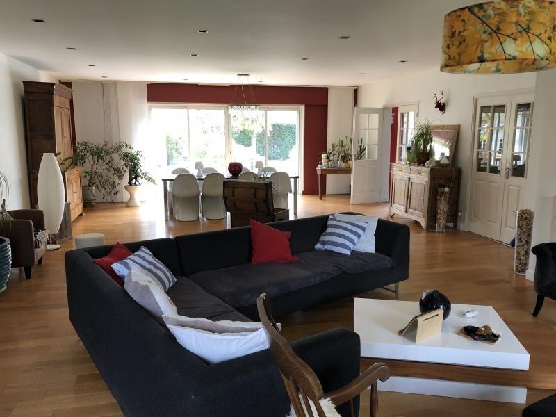 Vente maison / villa Vouneuil sous biard 425000€ - Photo 3