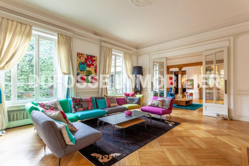 Vente de prestige appartement Lyon 2ème 2190000€ - Photo 4