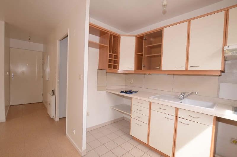 Location appartement Bois d arcy 755€ CC - Photo 8