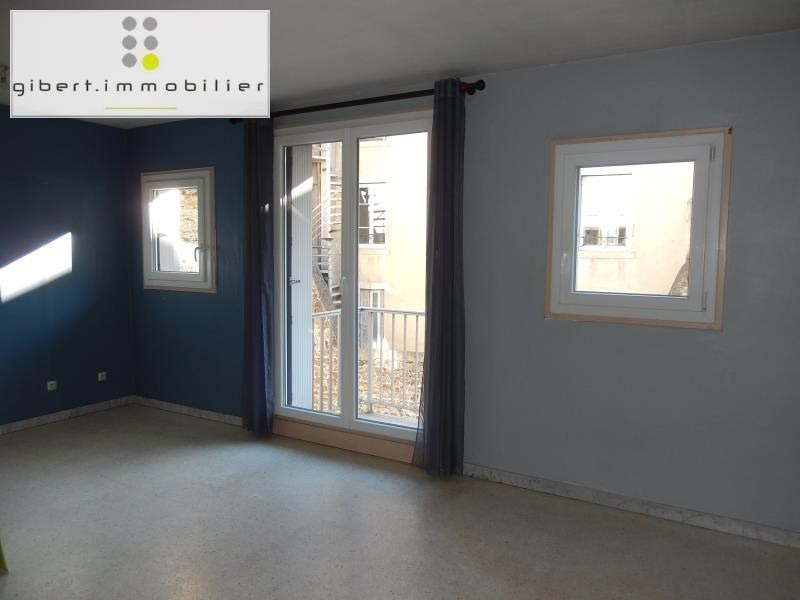 Location appartement Le puy en velay 309,79€ CC - Photo 2
