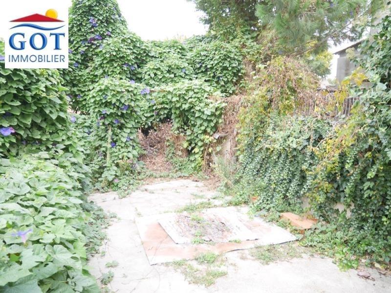 Revenda casa Torreilles 131500€ - Fotografia 2