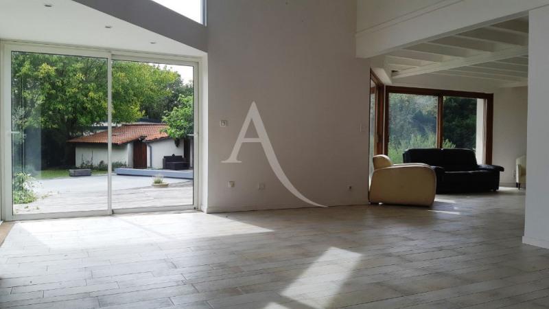 Vente de prestige maison / villa Fontenilles 612700€ - Photo 8