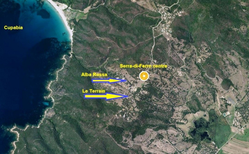 Sale site Serra-di-ferro 290 000€ - Picture 14