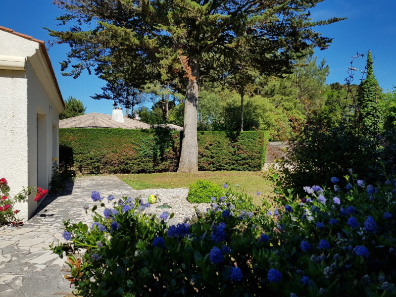 Vente maison / villa Chateau d olonne 550000€ - Photo 8