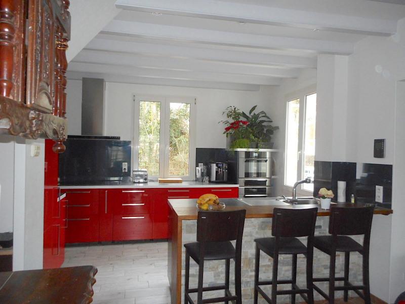 Vente de prestige maison / villa Chennevières-sur-marne 1095000€ - Photo 11