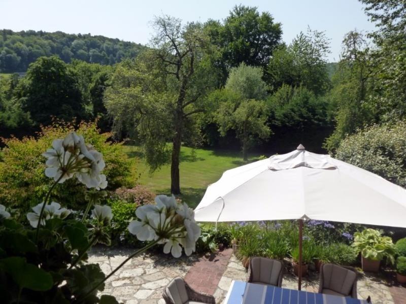 Vente maison / villa Ablon 495000€ - Photo 10