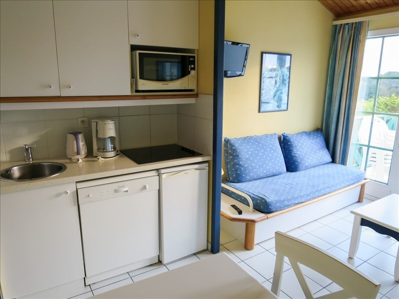 Revenda apartamento Talmont st hilaire 81000€ - Fotografia 5
