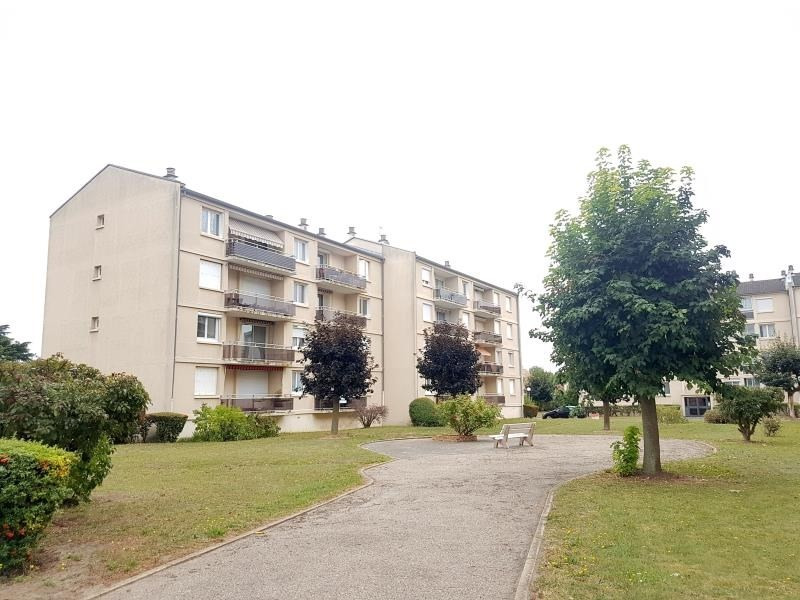 Sale apartment Conflans ste honorine 153 000€ - Picture 3