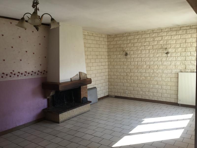 Sale house / villa St laurent blangy 143000€ - Picture 4