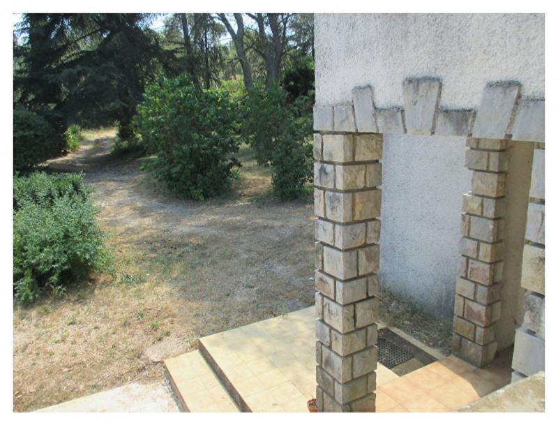Vente maison / villa Nimes 296800€ - Photo 2