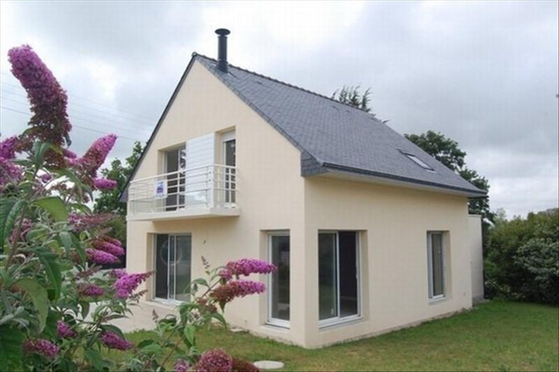 Rental house / villa Baden 1250€ CC - Picture 1