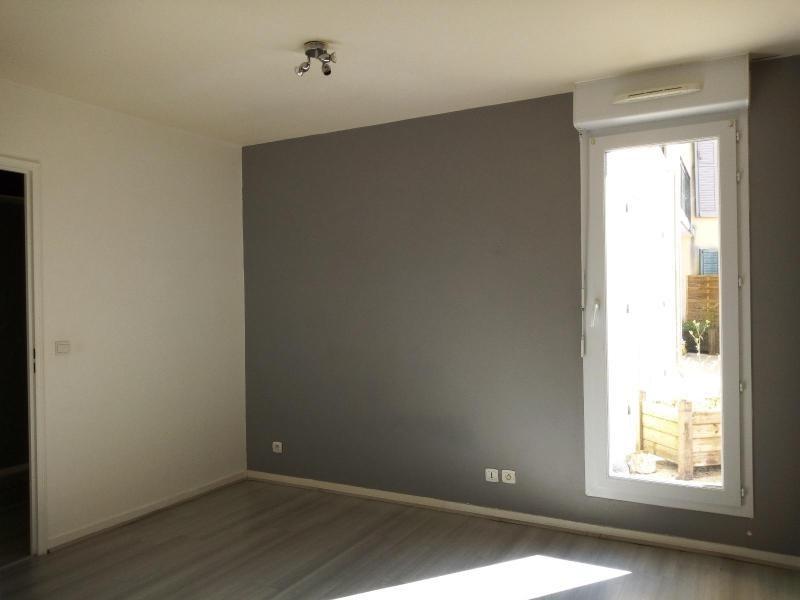 Rental apartment Montevrain 939€ CC - Picture 3
