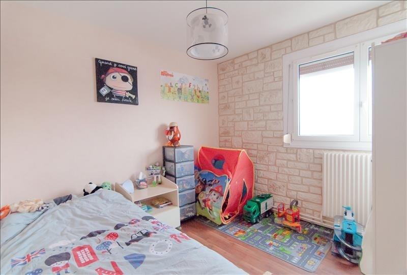 Sale apartment Luneville 75000€ - Picture 6