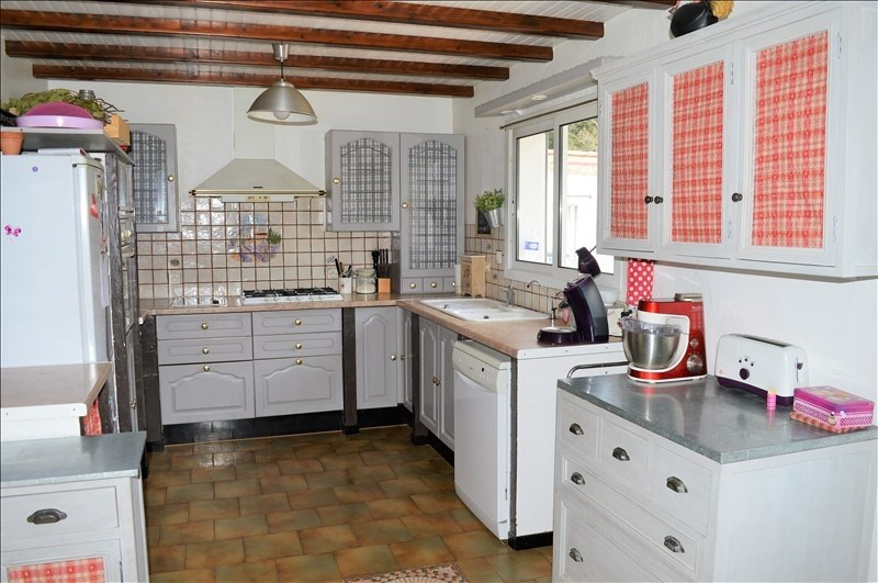 Vente maison / villa St maximin la ste baume 414000€ - Photo 2