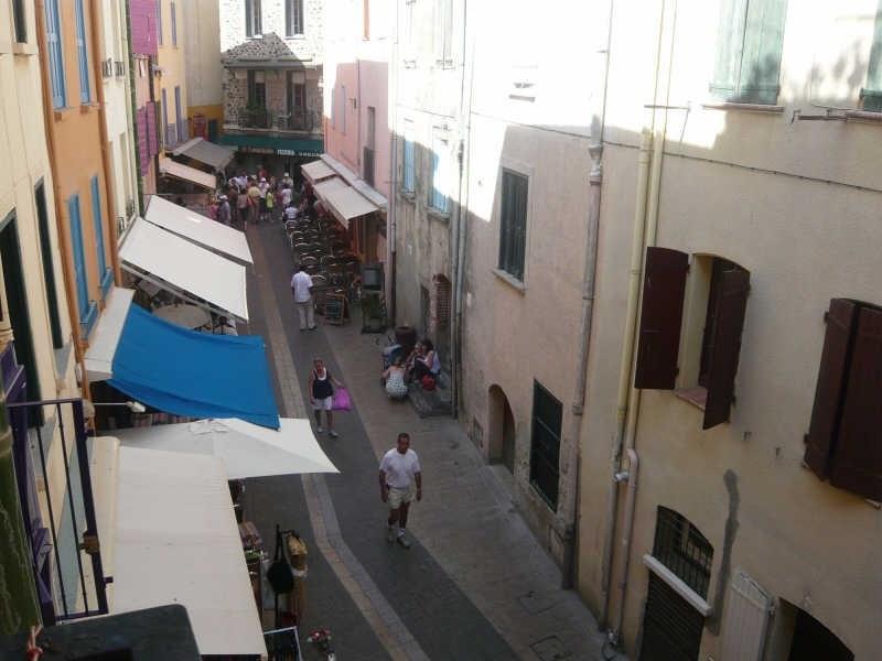 Vente appartement Collioure 192000€ - Photo 4