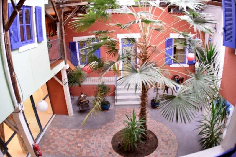 Sale building Limoges 390000€ - Picture 1