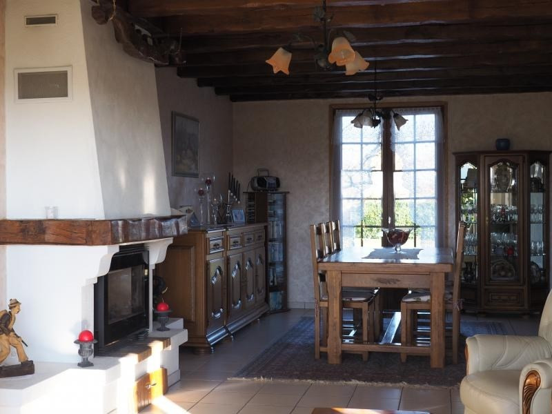 Vente maison / villa Champseru 292 000€ - Photo 4
