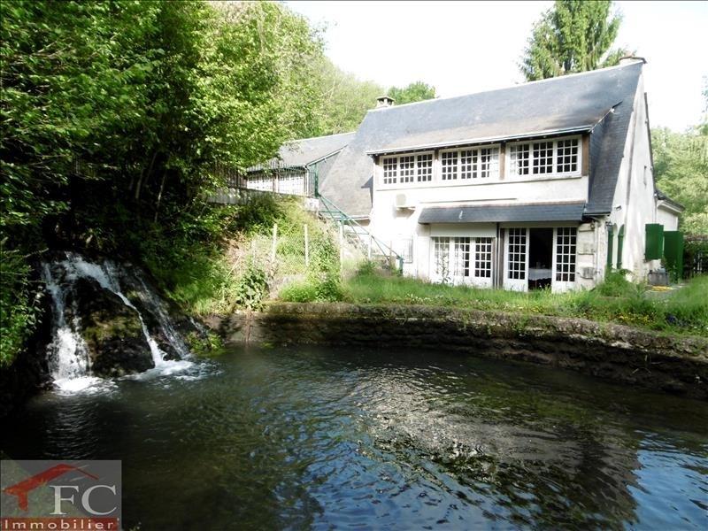 Sale house / villa Chemille sur deme 238950€ - Picture 1