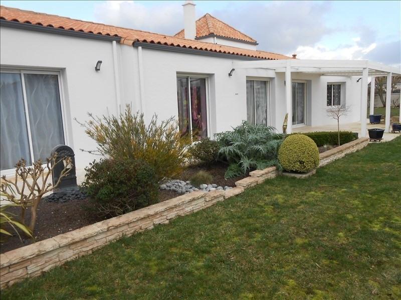 Vente maison / villa Epannes 276925€ - Photo 2