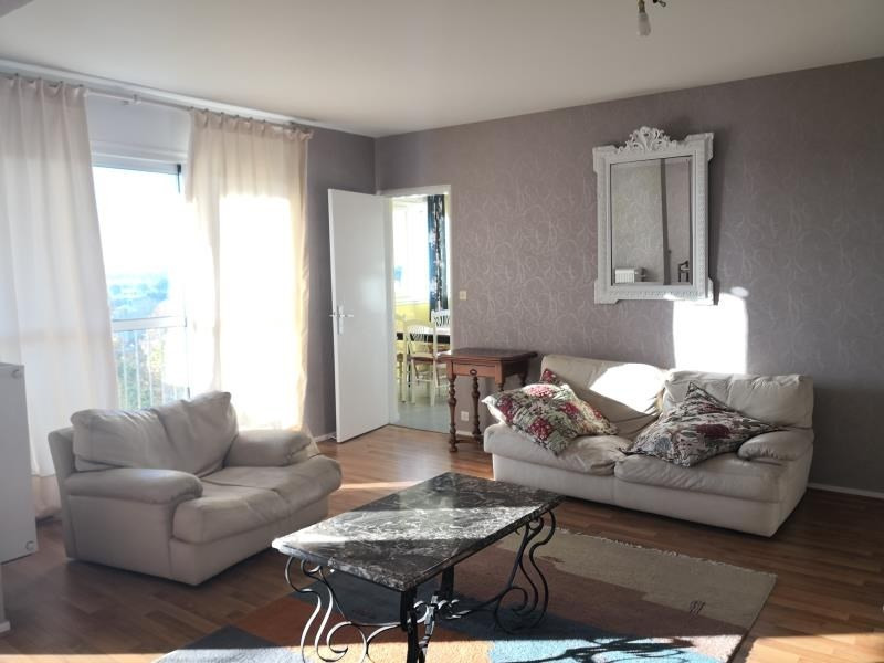 Sale apartment Talence 299 000€ - Picture 2