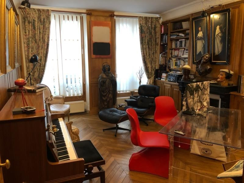 Sale apartment Versailles 925 000€ - Picture 5