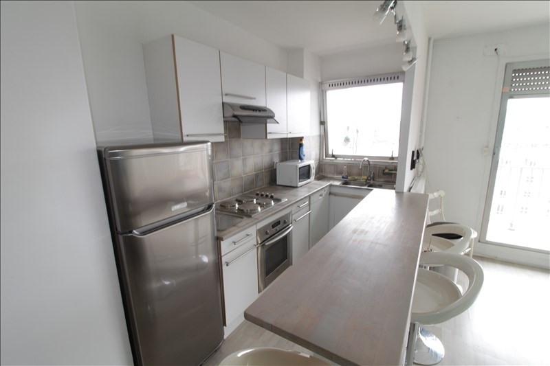 Alquiler  apartamento Paris 11ème 1700€ CC - Fotografía 3