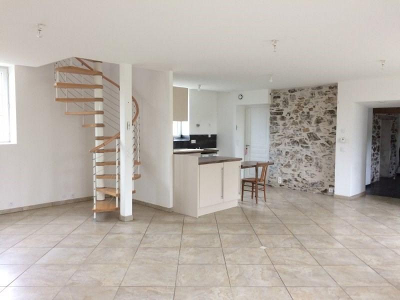 Sale house / villa Talmont st hilaire 278300€ - Picture 3