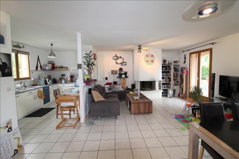 Vendita casa Voiron 330000€ - Fotografia 2
