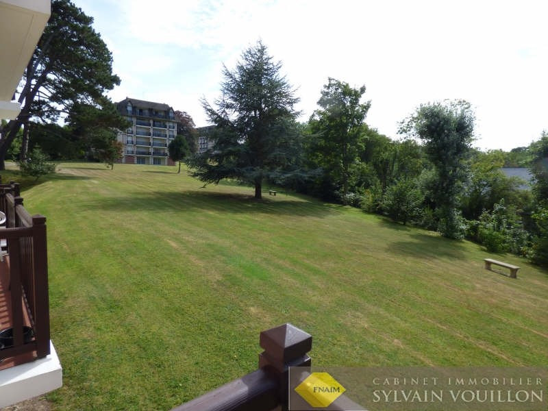 Sale apartment Auberville 138000€ - Picture 7