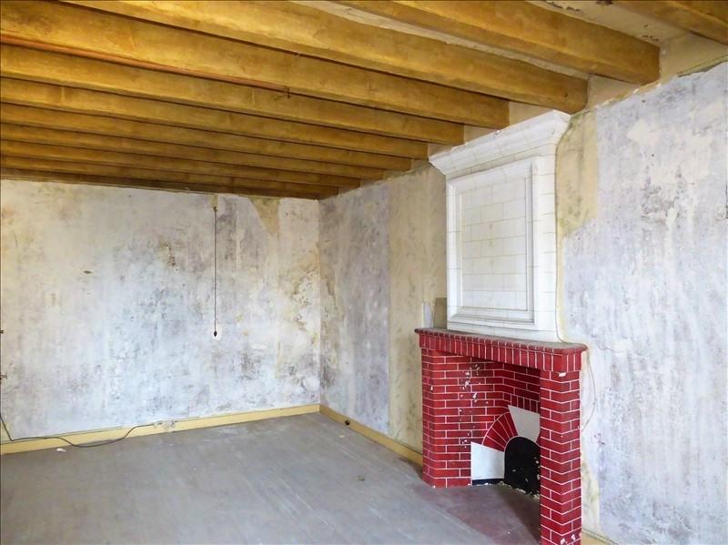 MAISON ST GERMAIN DES PRES - 6 pièce(s) - 180 m2