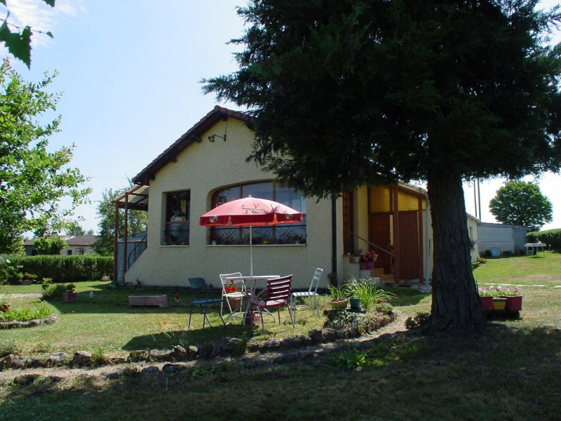 Vente maison / villa Lapte 136000€ - Photo 1