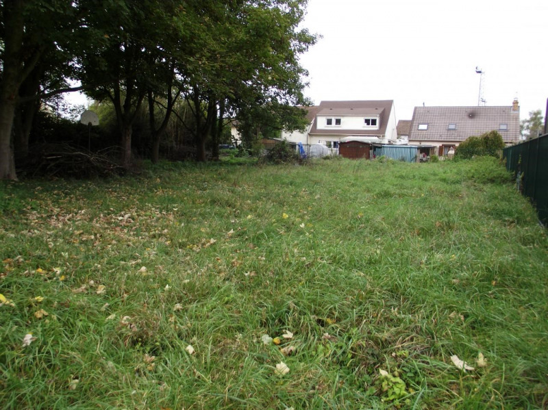 Sale site Ablon-sur-seine 208 000€ - Picture 1