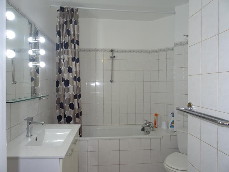 Rental apartment Conflans ste honorine 760€ CC - Picture 4