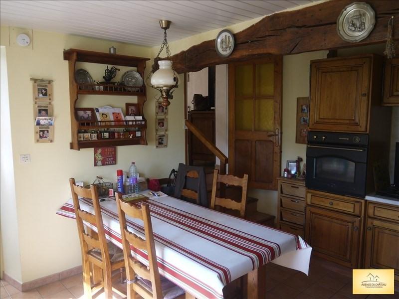 Venta  casa Jouy mauvoisin 225000€ - Fotografía 11