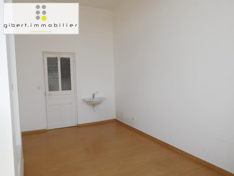 Rental office Le puy en velay 845€ HC - Picture 6