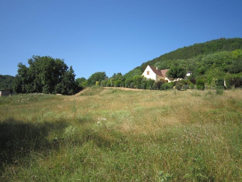 Vente terrain St cyprien 34000€ - Photo 1