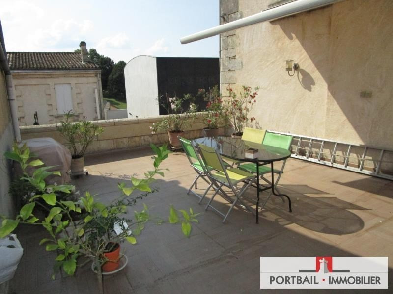 Vente maison / villa Blaye 299 000€ - Photo 3