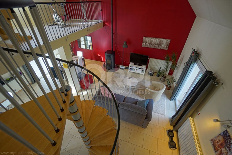Sale house / villa Les andelys 290 000€ - Picture 5