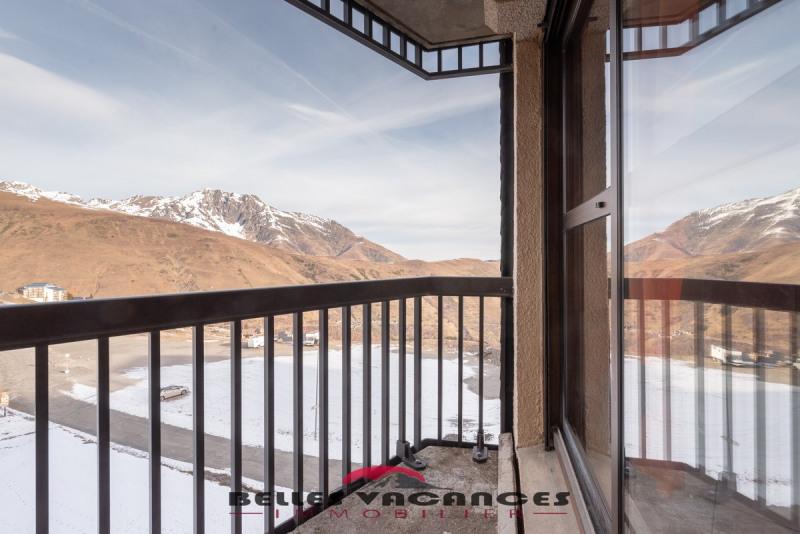 Sale apartment Saint-lary-soulan 70000€ - Picture 4