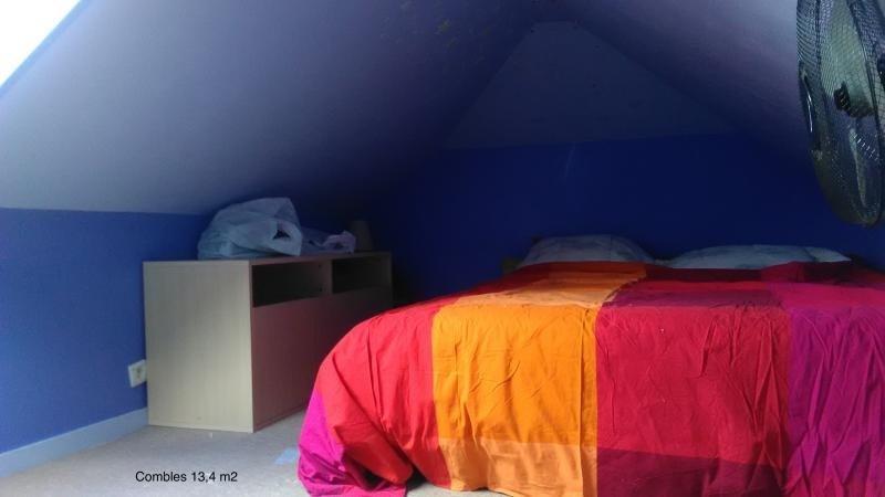 Sale apartment Courcouronnes 147000€ - Picture 5