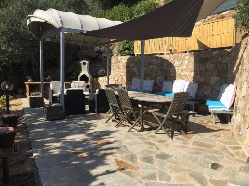 Vente de prestige maison / villa Santa reparata di balagna 565000€ - Photo 9