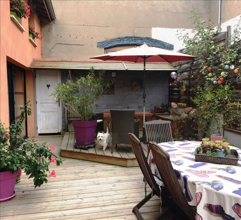 Sale apartment Lentilly 335 000€ - Picture 5