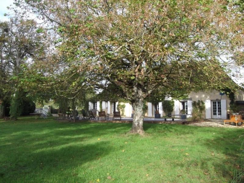 Vente maison / villa Bergerac 312250€ - Photo 1